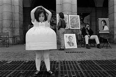 Cristina Garcia Rodero: Madrid. 1994