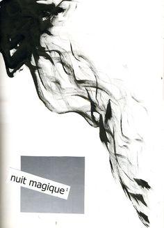 MagicNight  By Jah Egregius  http://www.facebook.com/horsdutroupeau