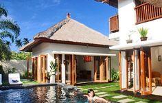 Baliku Villa Bali Jimbaran Villa - Cantik Bali Villas