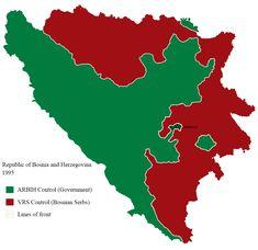 Republic of Bosnia and Herzegovina (1995)