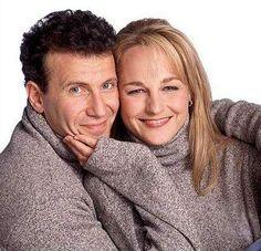 Paul Raiser&Helen Hurt