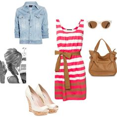 perfect!, created by amber-sparks on Polyvore