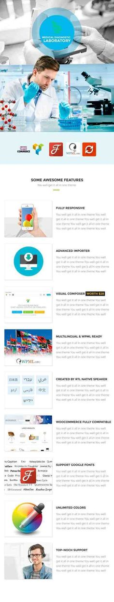 Foundation 6 Templates Zurb Foundation 6 Templates Free