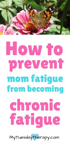When mommy fatigue becomes chronic fatigue you are in trouble... Tips for healing. | Mom Self Care Ideas | Mommy fatigue | adrenal fatigue | #chronicfatigue #adrenalfatigue via @www.pinterest.com/mytuestherapy