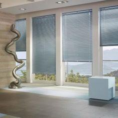 Met keuze uit zowel glanzende als matte materialen bepaal je zelf de hoeveelheid lichtinval.