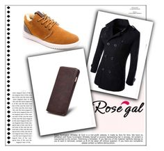 """""""Rosegal 15"""" by mary-turic ❤ liked on Polyvore featuring Whiteley"""