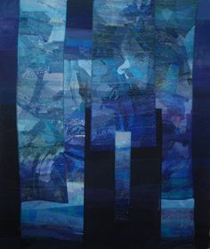 Blues by Marlot Pennings (The Netherlands)