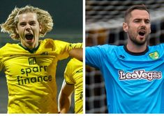 Norwich City's decision to send Ben Godfrey and Carlton Morris on loan to League One Shrewsbury Town for last season has been much heralded – but two other loans were arguably as successful.