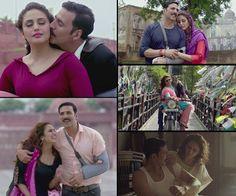 A new love track featuring Akshay Kumar and Huma Qureshi #Bollywood #AkshayKumar #BawraMann #JollyLLB2 http://www.glamoursaga.com/jolly-llb-2-song-bawra-mann/