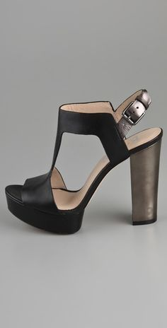 the perfect black shoe