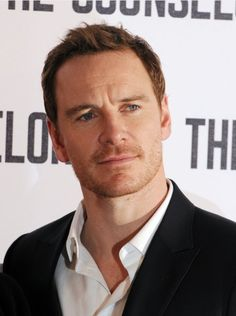 --I don't waste my hard earned money on microdermabrasion, when I can just make out with Michael Fassbender for an hour and a half.