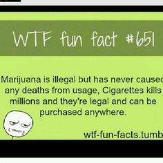 I have been saying this since I learned the facts -_-
