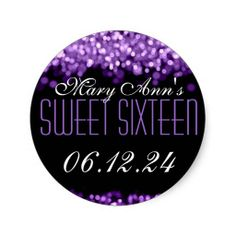 >>>Coupon Code          Sweet Sixteen Sparkling Lights Purple Sticker           Sweet Sixteen Sparkling Lights Purple Sticker lowest price for you. In addition you can compare price with another store and read helpful reviews. BuyHow to          Sweet Sixteen Sparkling Lights Purple Sticker...Cleck Hot Deals >>> http://www.zazzle.com/sweet_sixteen_sparkling_lights_purple_sticker-217604805970590669?rf=238627982471231924&zbar=1&tc=terrest