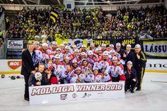 #IceHockey #PolarBears #Molligawinner2016 #Hungarianchampion2016