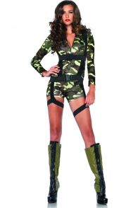 sexy army costume army girl costume army costumes for kids army halloween costumes - Pin Up Girl Halloween Costumes 2017
