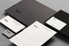 Studio Output —  #stationery #graphicdesign #businesscards