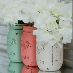 etc... | Mason Jar Crafts Love