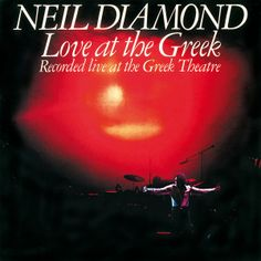 Neil Diamond - Love At The Greek (1977) [24bit Hi-Res]  Format : FLAC (tracks)  Quality : Hi-Res 24bit stereo  Source : Digital download  Artist : Neil Diamond  Title : Love At The Greek  Genre : Pop, Soft Rock, Singer/Songwriter  Release Date : 2017  Scans : not included   Size .zip : 2.90 gb