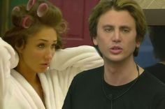 Is CBB a CON? Jonathan Cheban spotted with 'a PHONE' while Megan McKenna is 'allowed to leave' - Mirror Online