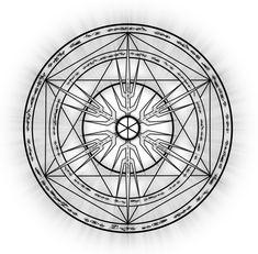 Winter Circle by Xenosnake