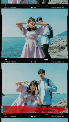 Bts Aesthetic Pictures, Couple Aesthetic, Korean Celebrities, Korean Actors, We Bare Bears Wallpapers, Park Bo Young, Korean Drama Movies, Korean Couple, Ulzzang Couple