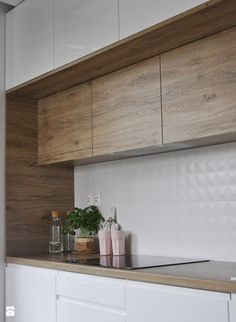 double top cupboards