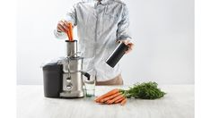 Centrifugal Juicer, Healthy Lifestyle, Kitchen Appliances, Diy Kitchen Appliances, Home Appliances, Healthy Living, Kitchen Gadgets