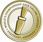 World's Championship Duck Calling Contest in Stuttgart, Arkansas. An annual tradition held the weekend after Thanksgiving since 1936. It is listed in the book 1,000 Places To See Before You Die.