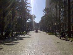Alicante Alicante, Sidewalk, Snow, Outdoor, Walkway, Outdoors, Outdoor Games, Outdoor Living, Walkways