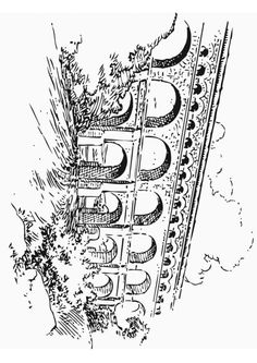 Een Romeinse Soldaat Een Soldaat Gewapend Met Pilum
