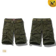 b4173db257 Loose Fit Cargo Shorts CW140172 www.cwmalls.com Best Running Shorts, Cargo  Pants