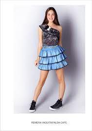 vestidos para niña de 12 años modernos