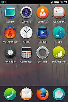 Mozilla Launches Firefox OS For Mobile, Challenging Apple And Google With The Open Web - Forbes