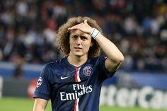 Hit or Miss? David Luiz to Paris Saint-Germain