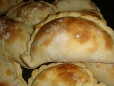 Empanadas de pollo criollas Receta de NORALI - Cookpad