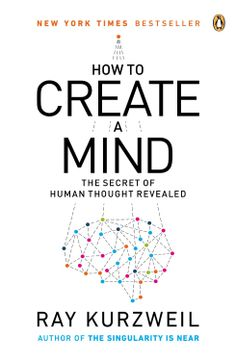 How to Create a Mind: The Secret of Human Thought Revealed  by Ray Kurzweil ($9.67) http://www.amazon.com/exec/obidos/ASIN/B007V65UUG/hpb2-20/ASIN/B007V65UUG Kurzweil continues to assert that we will have human-level AI by around 2029. - The human brain has only weak ability to process logic, but a very deep core capability of recognizing patterns. - This was a very readable book on a somewhat complex subject.