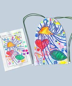Design your own drawstring bag Design Your Own, Drawstring Backpack, Backpacks, Bags, Handbags, Backpack, Backpacker, Bag, Backpacking