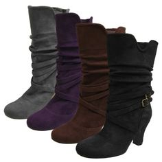 oh my heck! I want these in GREY! :) LOVE, LOVE, LOVEEEEEEE them!
