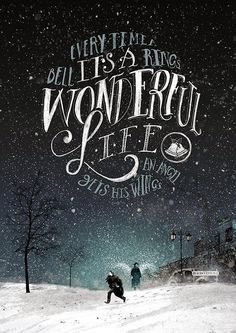 'It's A Wonderful Life' by Peter Strain