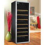 Would love to have something like this. ArteVino by Eurocave | 200-bottle Free Standing | Single-Zone Wine Cellar | Made in France