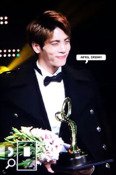 161027 SHINee - 2016 Korean Popular Culture and Arts Awards