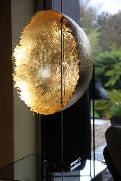 Lampe Catellani & Smith #deco #rouen