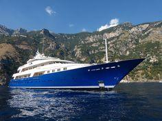 Super Yacht :: Joseph Meo :: #boating #yachts #sailing #sailboat #luxury #fishing seatechmarineproducts.com