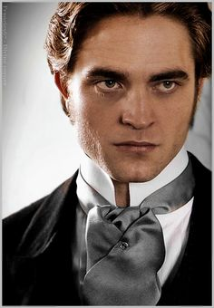 Rob Pattinson in Bel Ami
