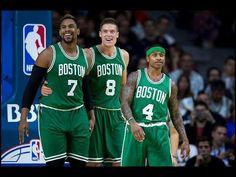 Celtics Add Six More Wins to 2016-17 Season