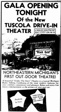 Movie drive in hamilton ohio