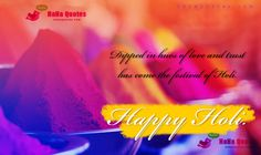 Best Happy Holi Message Wishes Quotes Happy Holi SMS 2016 Holi Text Msg