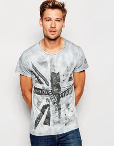Imagen 1 de Camiseta Refin de Pepe Jeans
