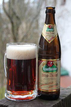 Zeiler Hell der Brauerei Göller aus Zeil am Main    www.brauerei-goeller.de    www.neubierig.de