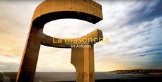 Vídeo de la GUÍA HISTÓRICA DE LA MASONERÍA EN ASTURIAS de YVÁN POZUELO ANDRÉS.